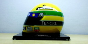 1993 - Última temporada na McLaren