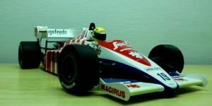 Toleman Hart TG184