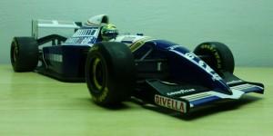 Williams Renault FW16 (Escala 1:18)