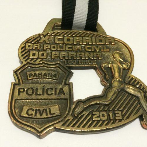 010 - Corrida da Polícia Civil