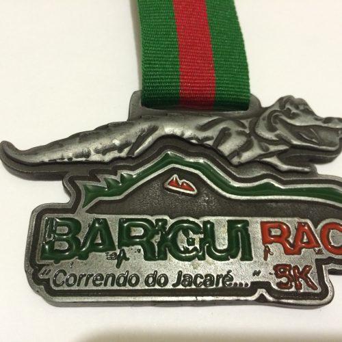 018 - Barigui Race