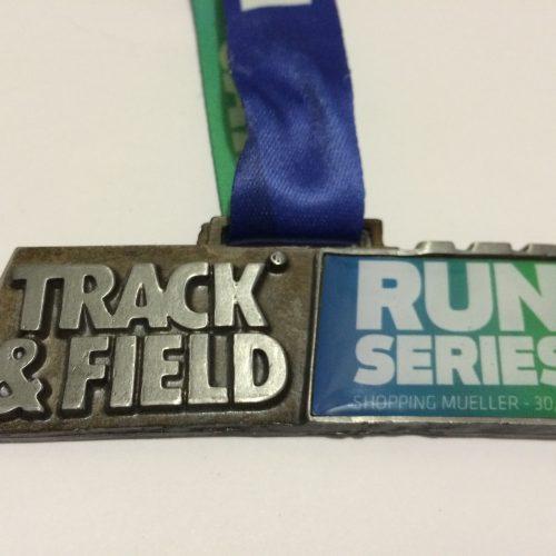 020 - Track & Field