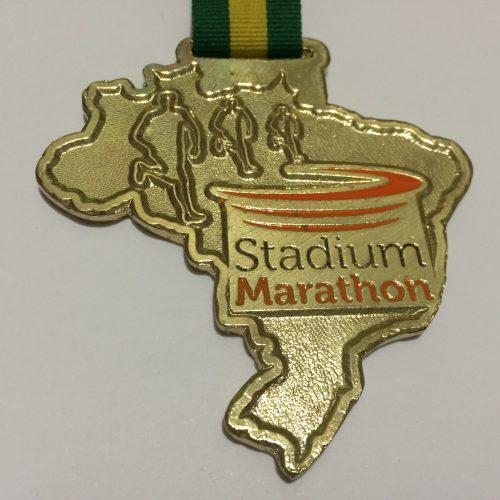 023 - Stadium Marathon